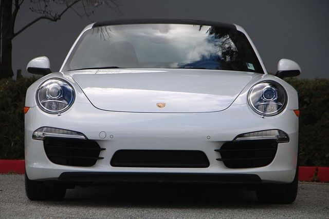 Certified Pre-Owned 2016 Porsche 911