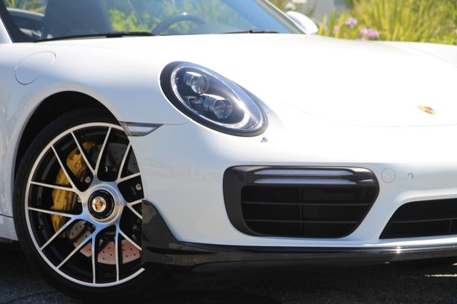 Certified Pre-Owned 2017 Porsche 911