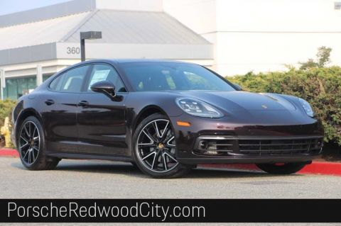 "New 2018 Porsche Panamera 4S ""DEMO"" (MSRP: WAS $133,310, NOW: $109,988)"