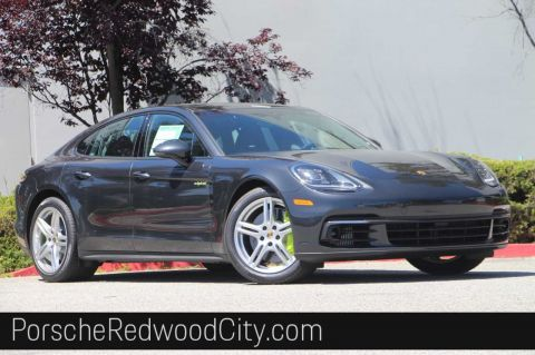 "New 2018 Porsche Panamera 4 E-Hybrid ""DEMO"" (MSRP WAS: $116,920, NOW: $104,988)"